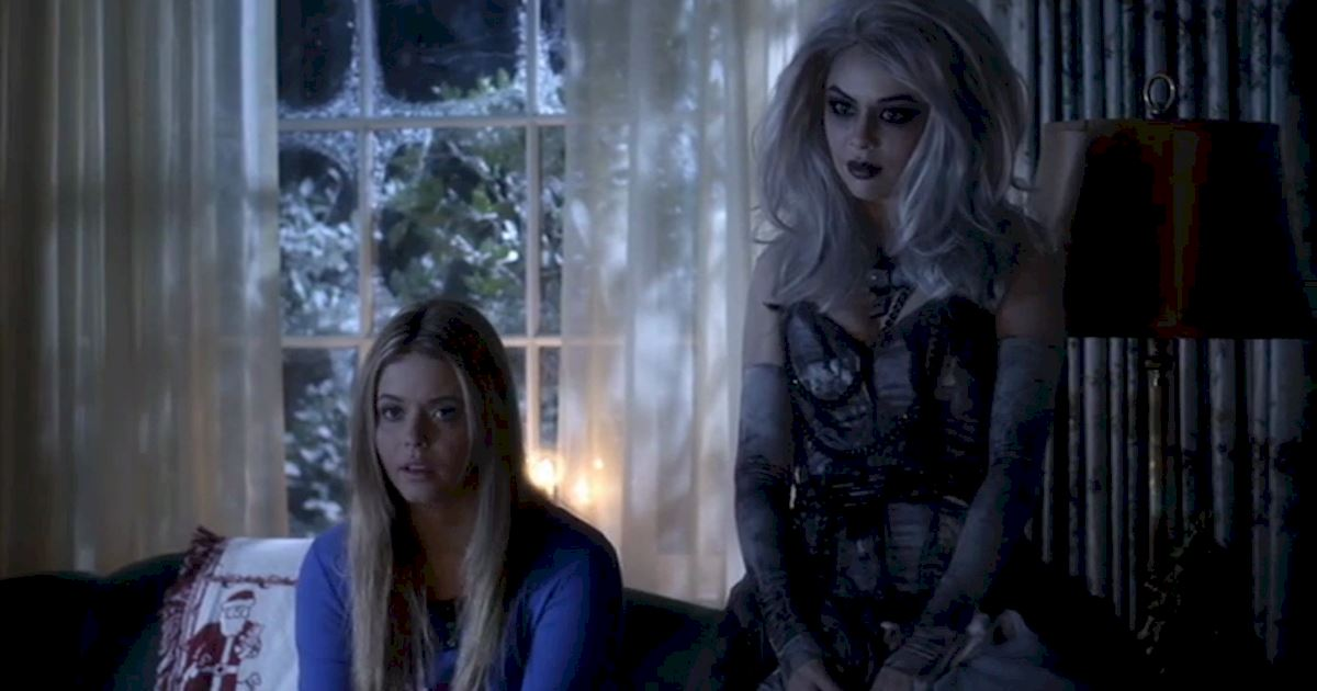 Pretty Little Liars - We All Totally Had Mona Mania In Season 5 Of PLL! - 1017