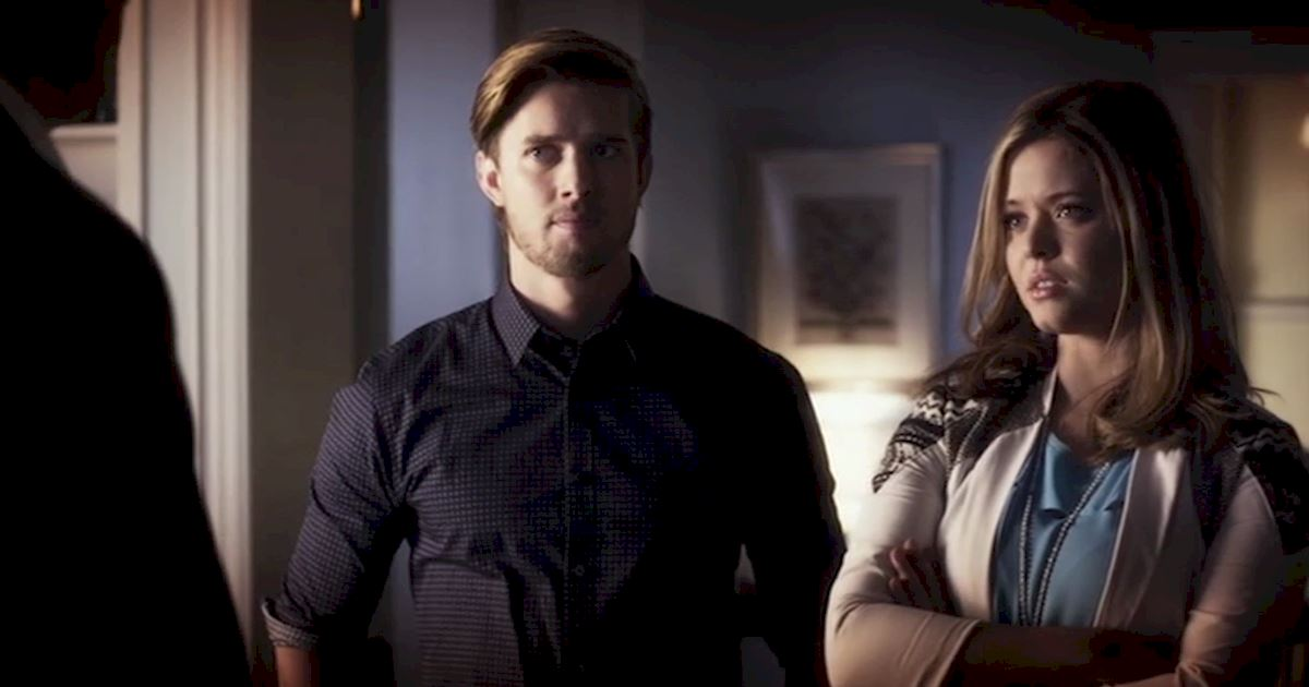 Pretty Little Liars - OMG! Jason Is Definitely Coming Back To PLL! - 1003