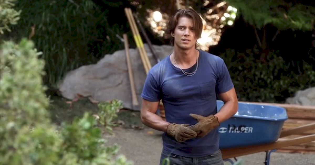 Pretty Little Liars - OMG! Jason Is Definitely Coming Back To PLL! - 1006