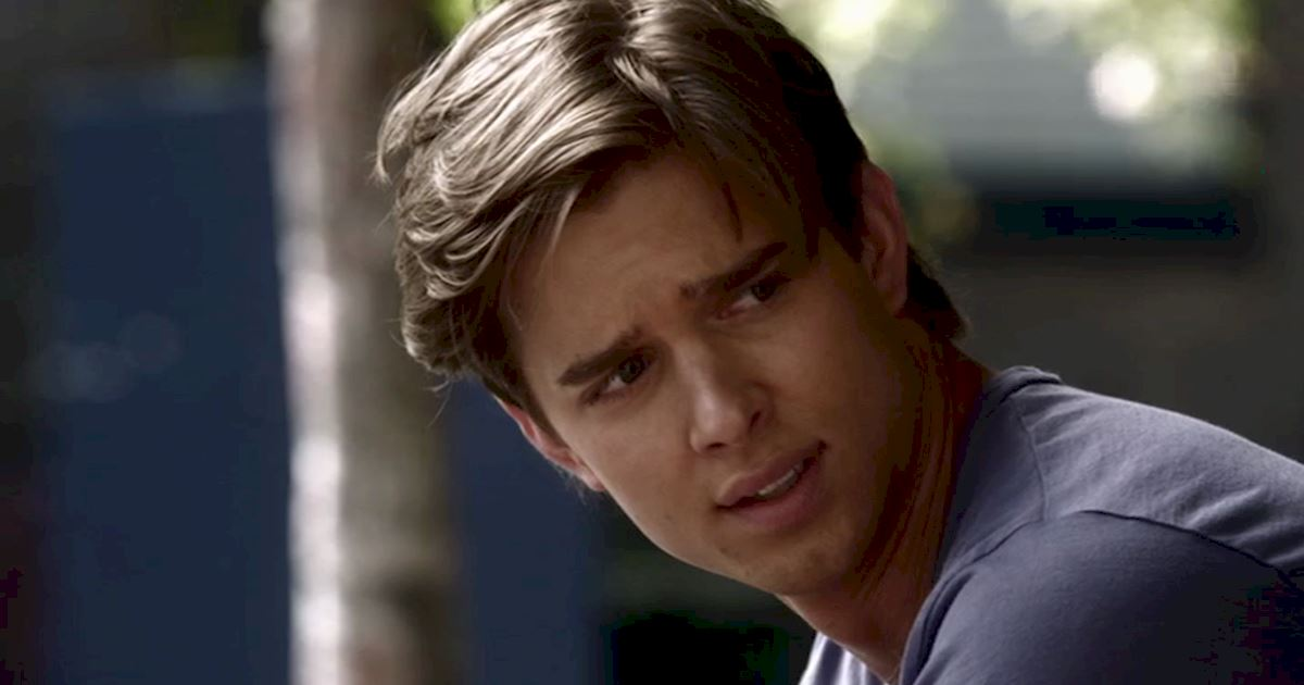 Pretty Little Liars - OMG! Jason Is Definitely Coming Back To PLL! - 1001