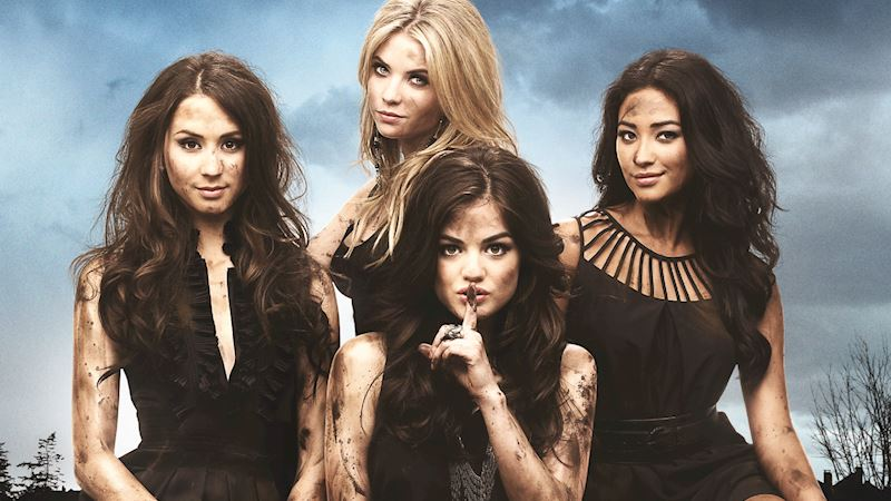 Pretty Little Liars - Happy 6th Birthday PLL! - Thumb