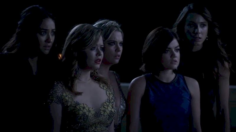 Pretty Little Liars - Just Where Did We Leave The Liars In Season 6? Catch Up Now! - Up Next Thumb