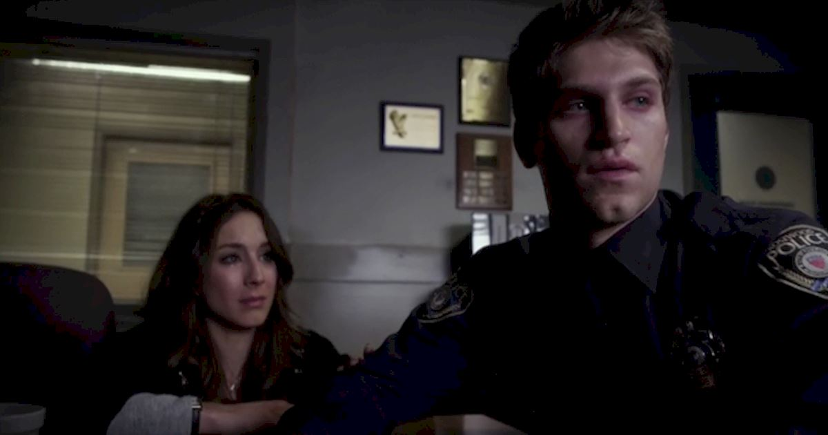Pretty Little Liars - Just Where Did We Leave The Liars In Season 6? Catch Up Now! - 1008