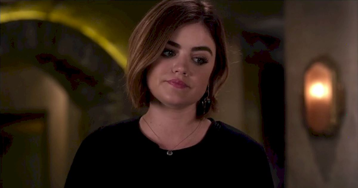 Pretty Little Liars - Just Where Did We Leave The Liars In Season 6? Catch Up Now! - 1020