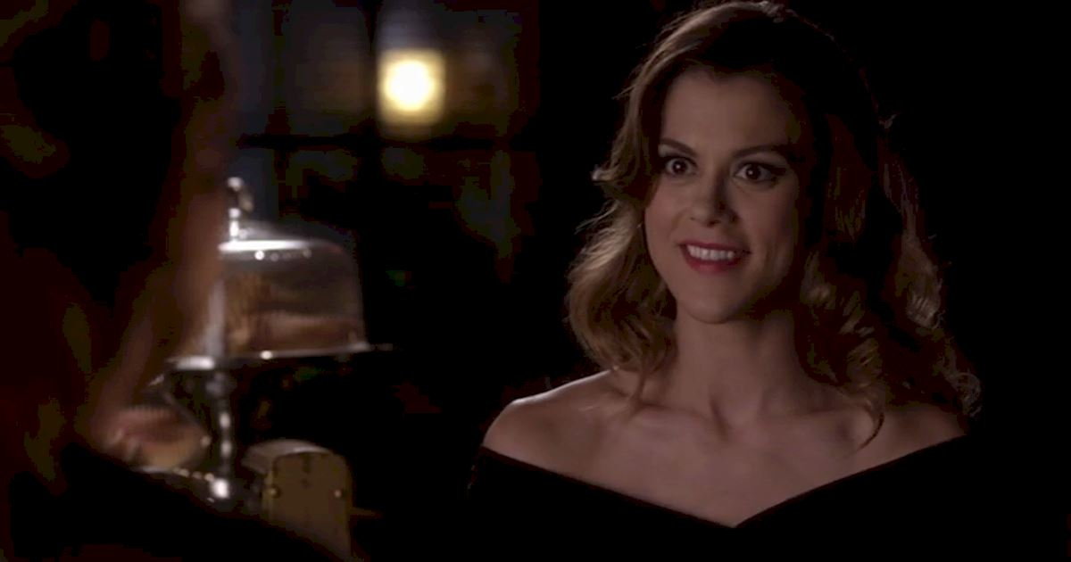 Pretty Little Liars - Paige Is Coming Back! What Will This Mean For Paily?! - 1001