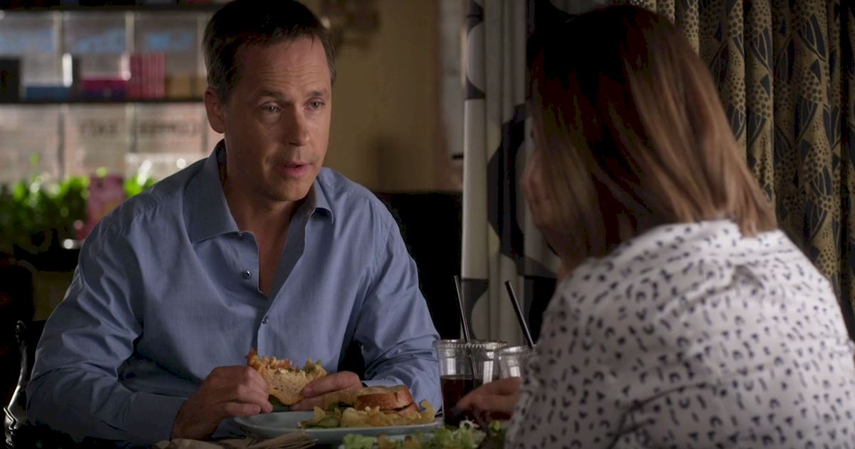 Pretty Little Liars - 6 Reasons Why The PLL Dads Are AMAZING! - 1002