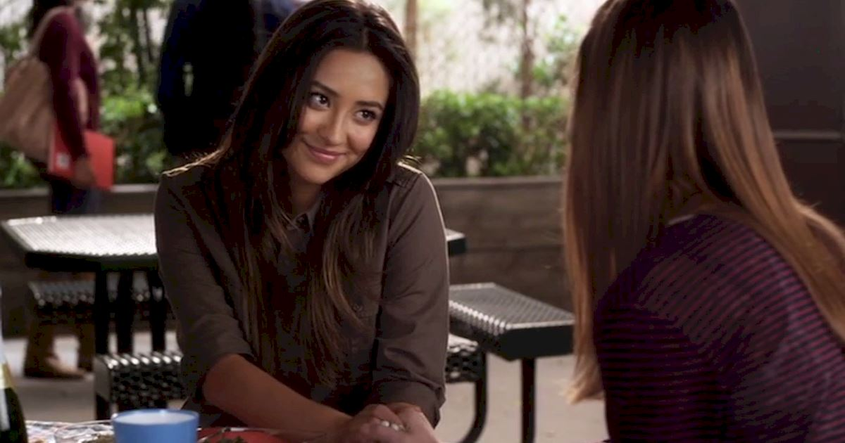 Pretty Little Liars - Paige Is Coming Back! What Will This Mean For Paily?! - 1004