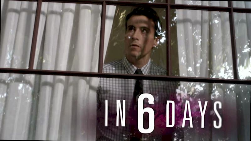Pretty Little Liars - 6 Days Left Until The Season Premiere! Have Ezra And Aria Figured Out Elliott's Secret Plan? - Thumb