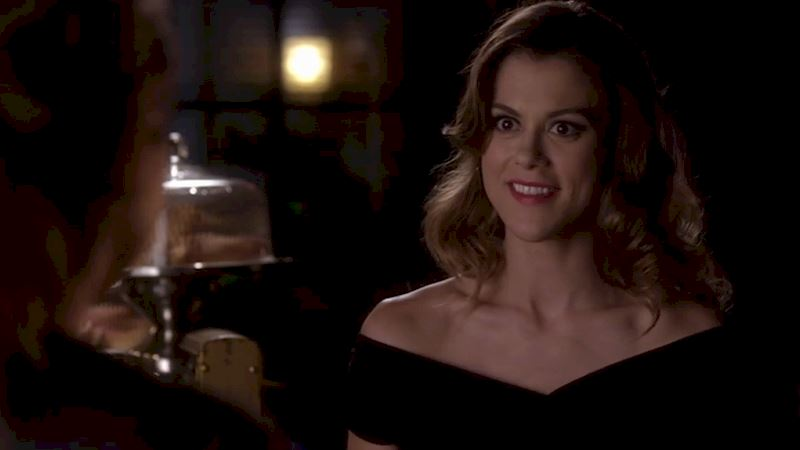 Pretty Little Liars - Paige Is Coming Back! What Will This Mean For Paily?! - Thumb