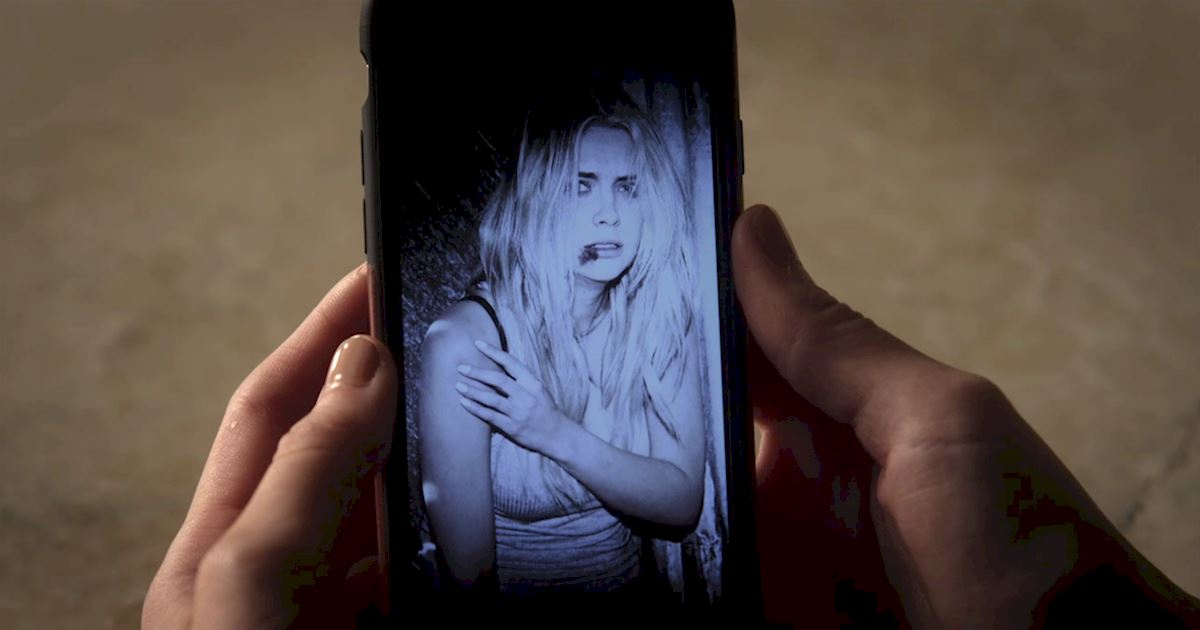 Pretty Little Liars - Your Official Recap for Season 7 Episode 1: Tick-Tock Bitches - 1004