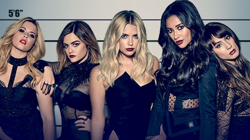 Pretty Little Liars - The New PLL Poster Is Out And We Are So Relieved! - Thumb