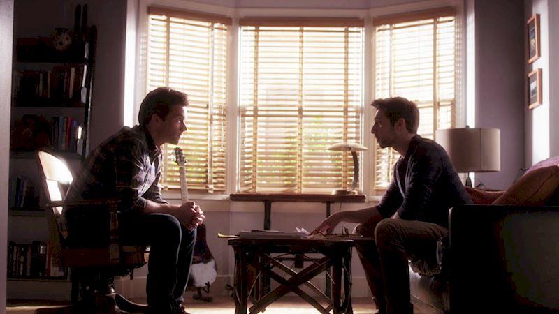 Pretty Little Liars - Episode 2 Sneak Peek: The Ultimate Ezra And Liam Showdown! - Thumb