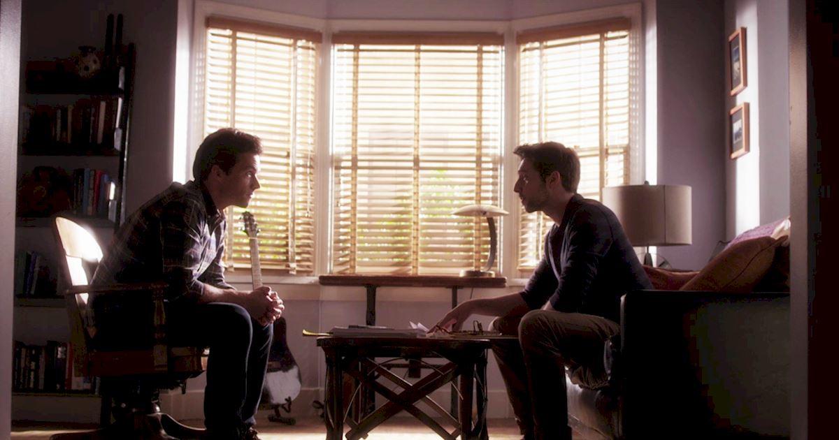 Pretty Little Liars - Episode 2 Sneak Peek: The Ultimate Ezra And Liam Showdown! - 1004