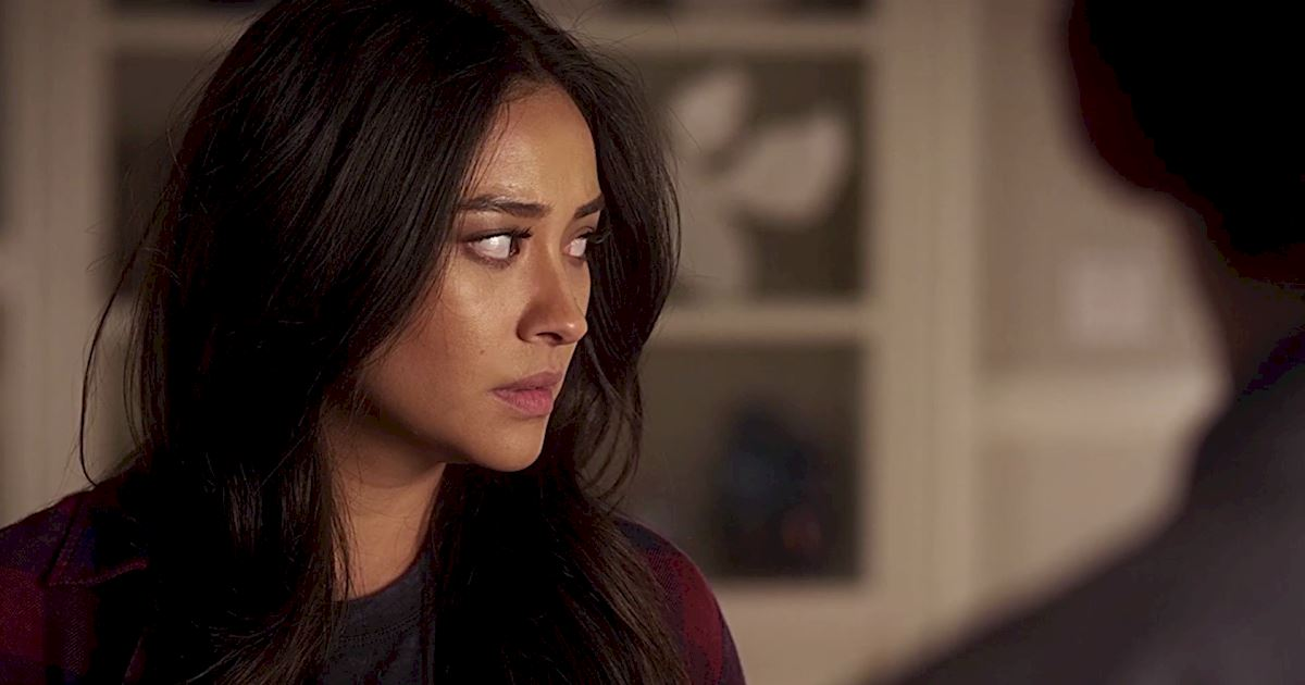 Pretty Little Liars - Watch As Spencer Gets Sassy In This Episode 2 Sneak Peek! - 1004