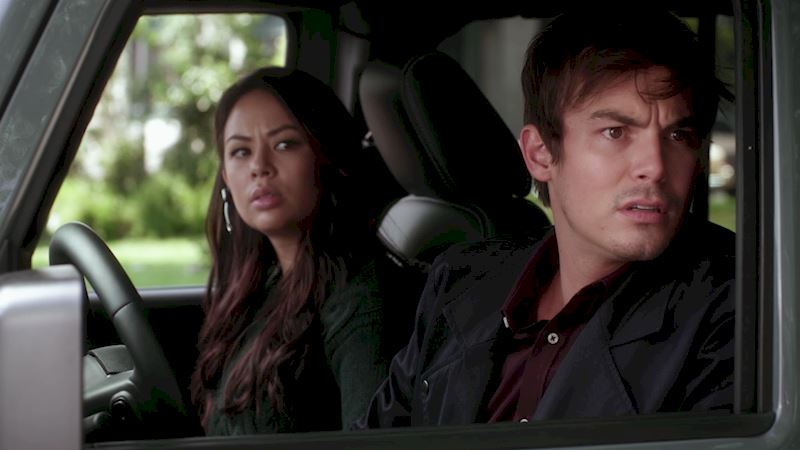 Pretty Little Liars - 10 Times The Liars Were The Best Detective Team  - Thumb