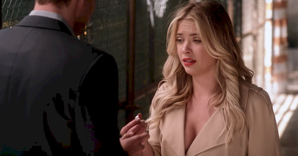 Pretty Little Liars - The 20 Major Things We Learned In Bedlam! - 1014