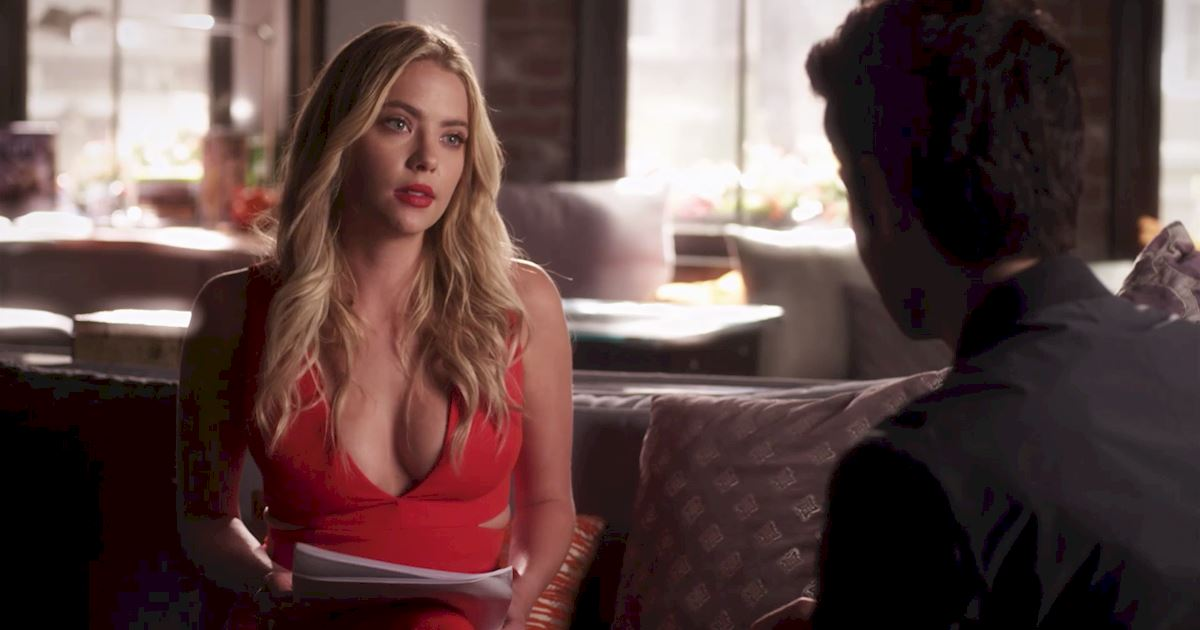 Pretty Little Liars - The 20 Major Things We Learned In Bedlam! - 1016