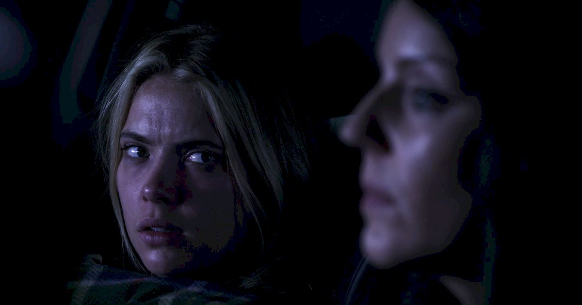 Pretty Little Liars - The 20 Major Things We Learned In Bedlam! - 1001