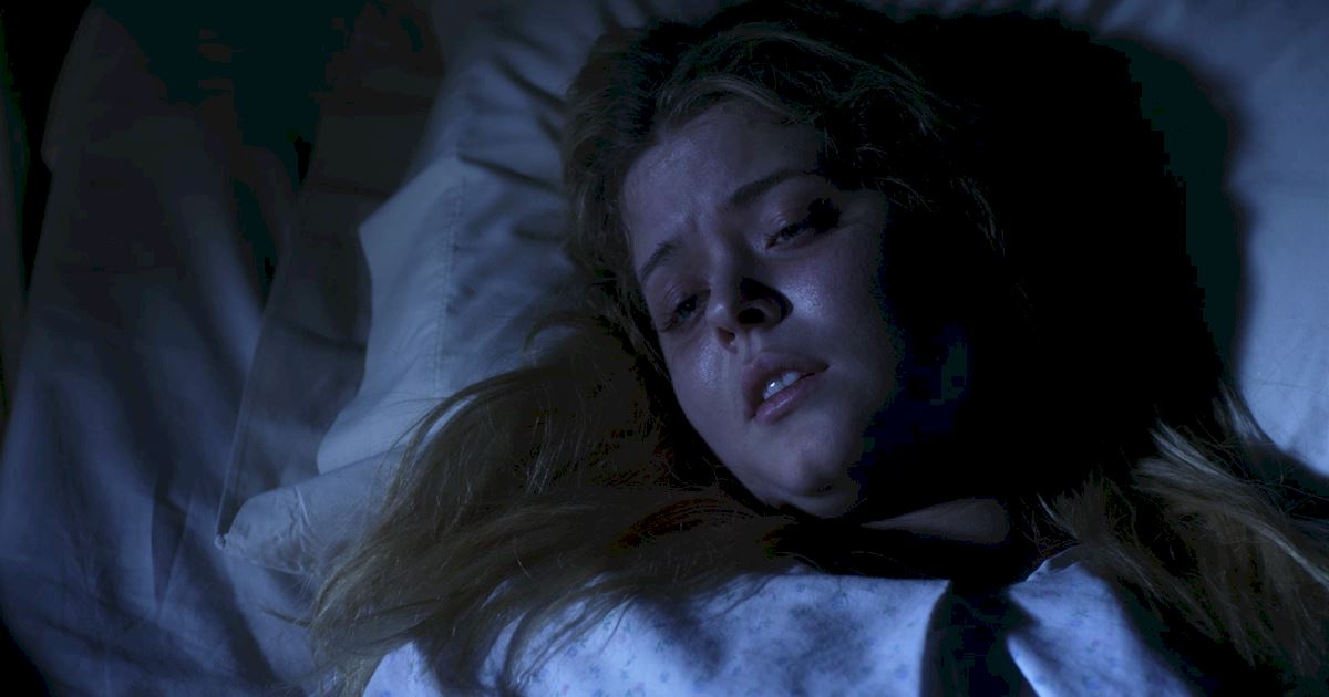 Pretty Little Liars - The 20 Major Things We Learned In Bedlam! - 1017