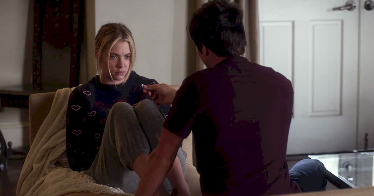 Pretty Little Liars - The 20 Major Things We Learned In Bedlam! - 1003