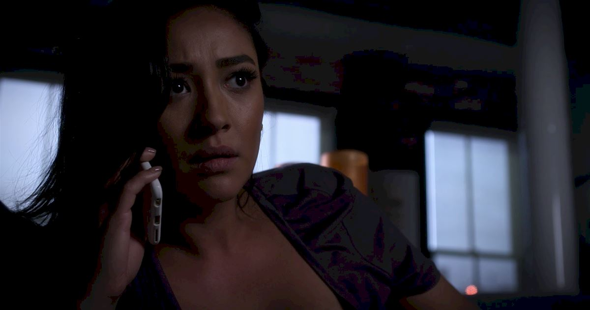 Pretty Little Liars - The 20 Major Things We Learned In Bedlam! - 1005
