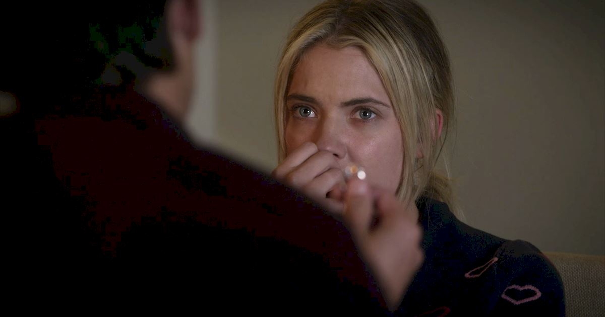 Pretty Little Liars - 14 Things You Might Have Missed In Bedlam! - 1001