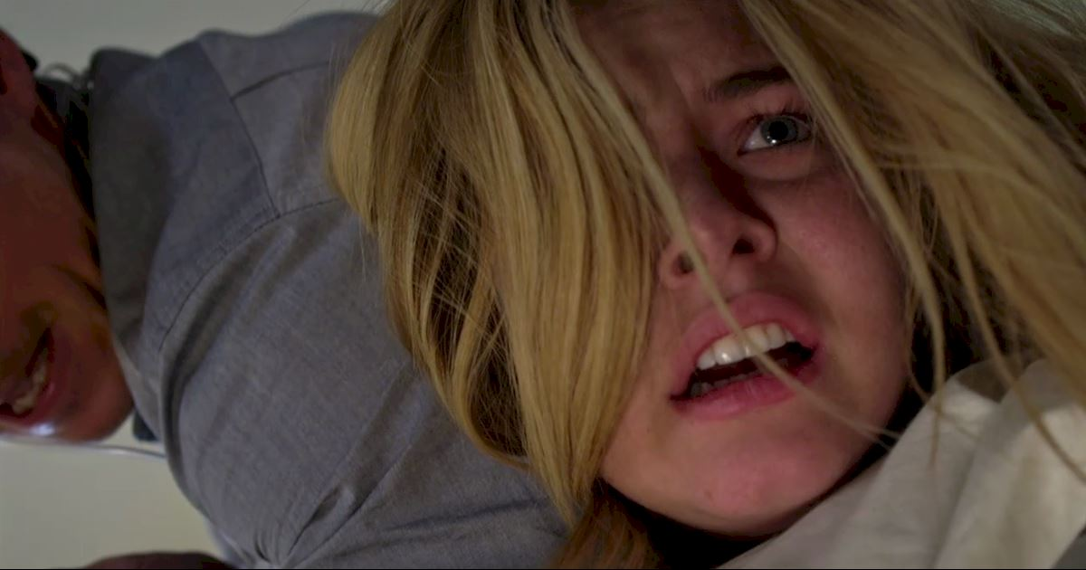 Pretty Little Liars - Has Alison Managed To Escape?! Check Out The New Promo Now! - 1004
