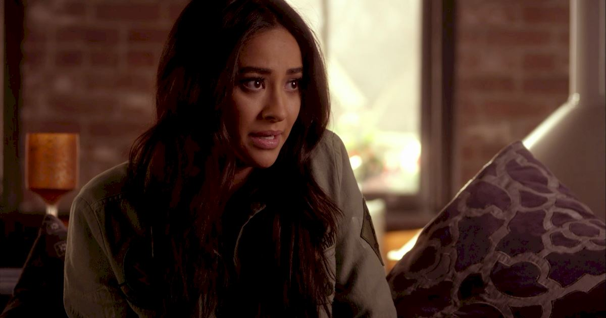 Pretty Little Liars - 25 Shocking Things We Learned From Episode 3 Of PLL! - 1002