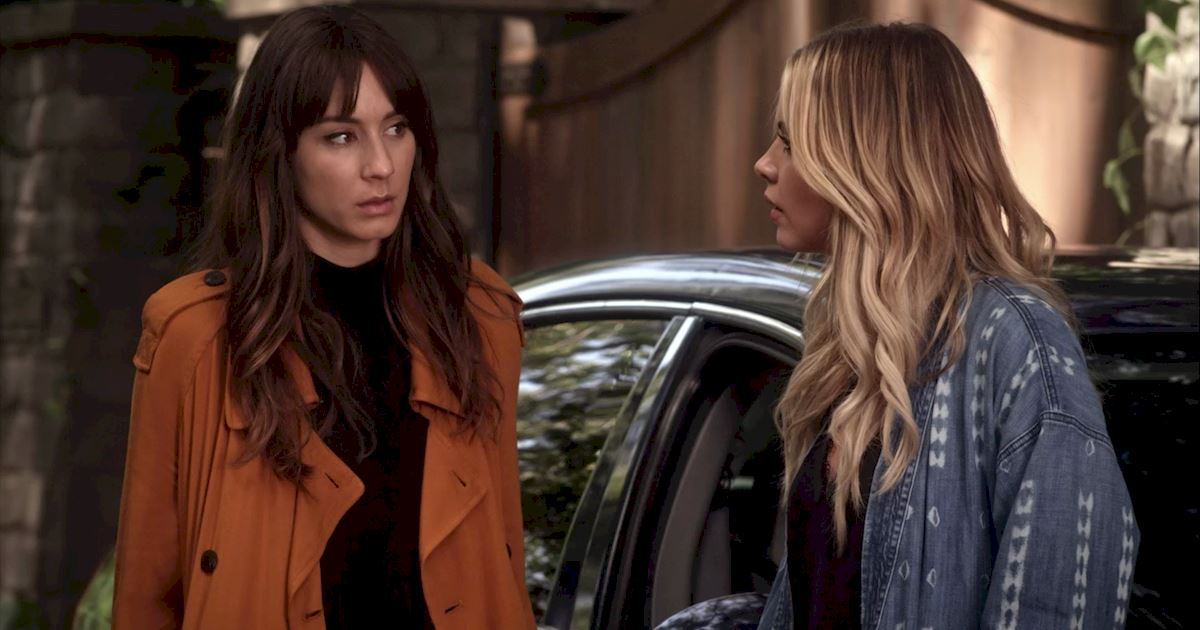Pretty Little Liars - 25 Shocking Things We Learned From Episode 3 Of PLL! - 1012