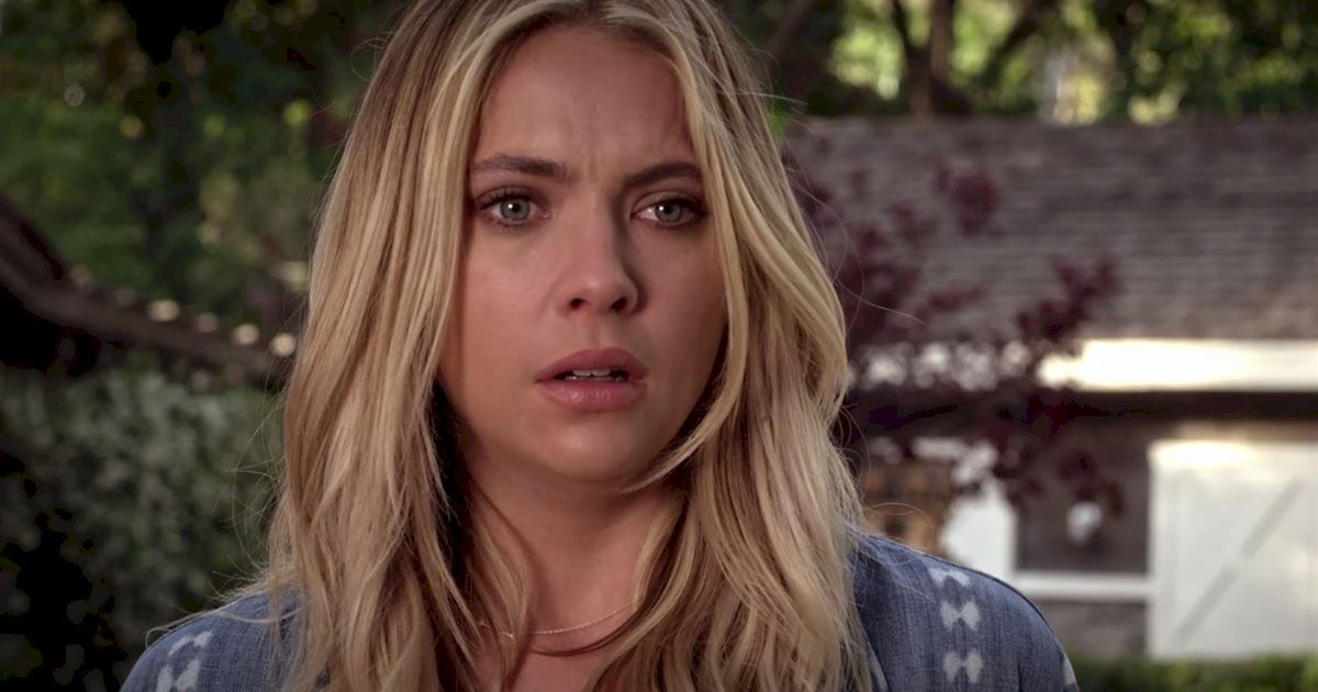 Pretty Little Liars - You NEED To Read This List Of The 15 Crazy Things That Happened In This Week's PLL! - 1022
