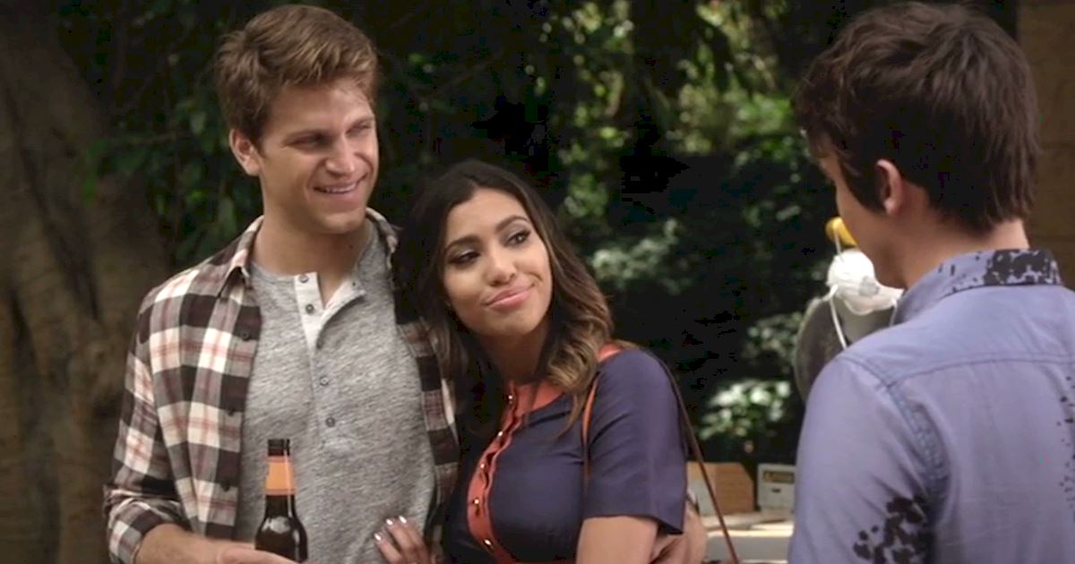 Pretty Little Liars - OMG Toby's Engaged! Is This Truly The End Of Spoby? - 1002