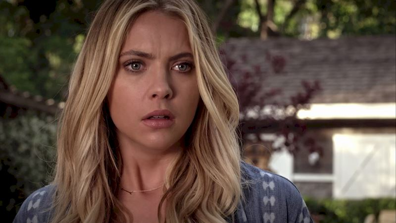 Pretty Little Liars - How Closely Did You Watch Episode 3 of PLL? - Thumb