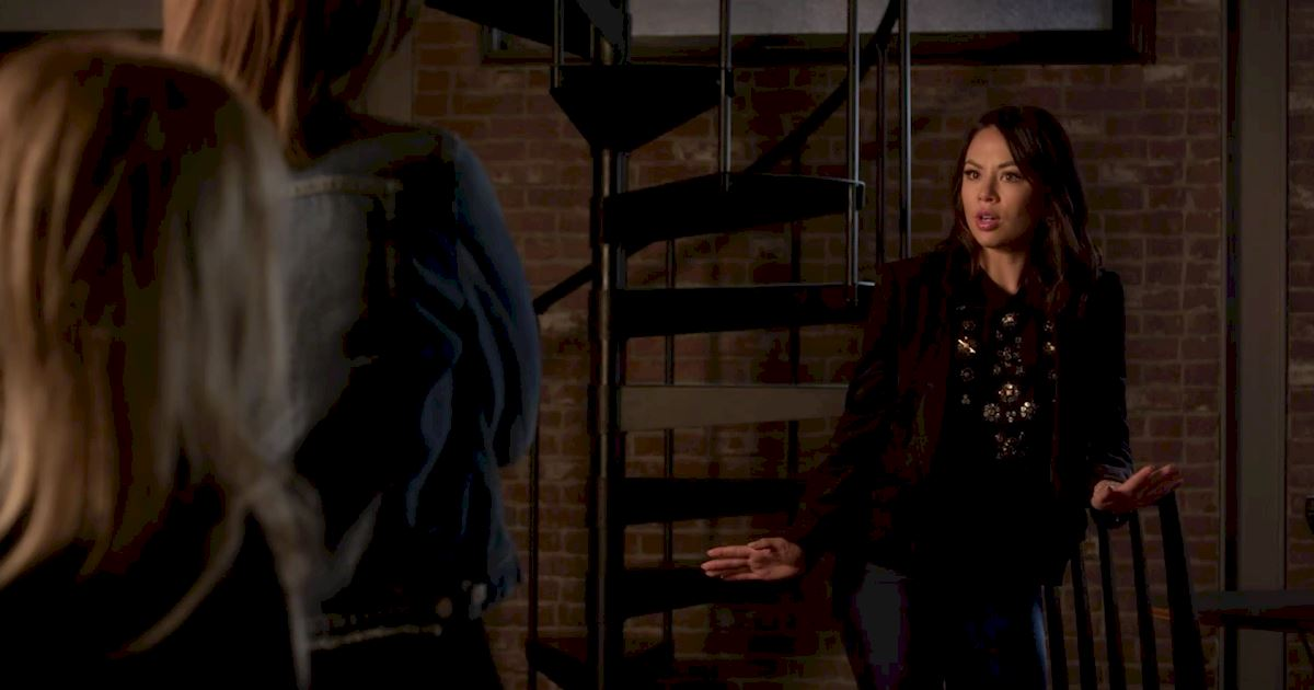 Pretty Little Liars - Your Official Recap For Season 7 Episode 4: Hit and Run, Run, Run - 1005