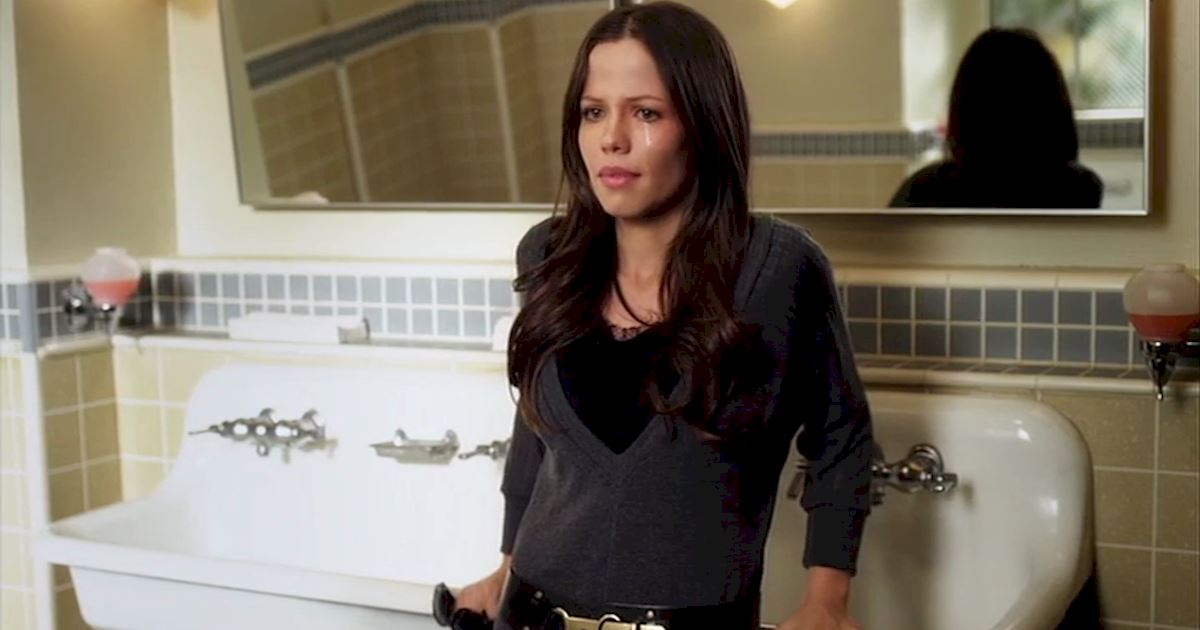 Pretty Little Liars - OMG! Jenna Marshall Is Returning To Rosewood Tonight! - 1005
