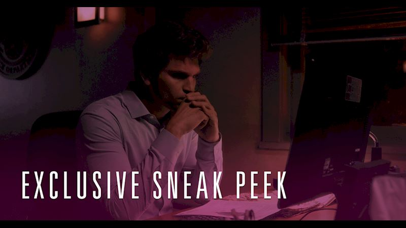 Pretty Little Liars - Are Toby And Yvonne Already On The Rocks In This Exclusive Sneak Peek?! - Thumb