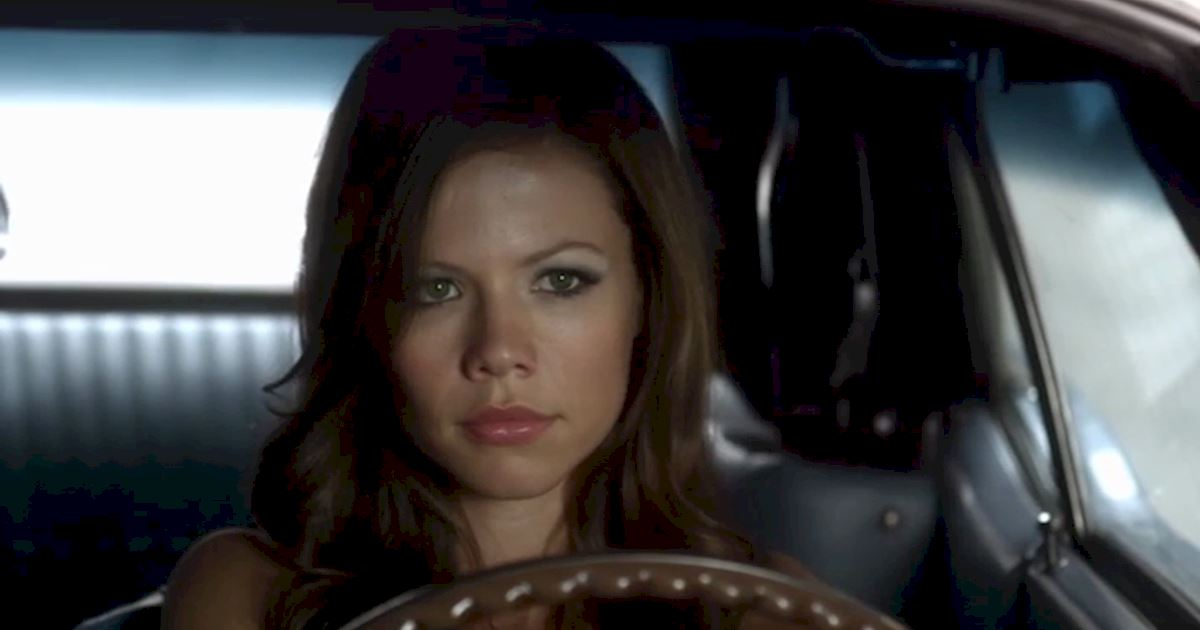 Pretty Little Liars - OMG! Jenna Marshall Is Returning To Rosewood Tonight! - 1012