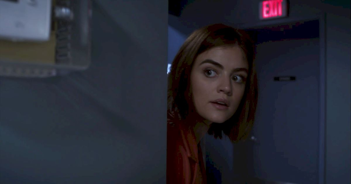 Pretty Little Liars - 20 Crazy Things We Learned In Episode 4 Of PLL!  - 1007