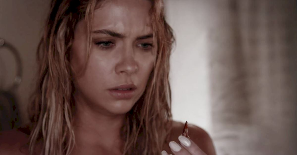 Pretty Little Liars - 20 Crazy Things We Learned In Episode 4 Of PLL!  - 1005