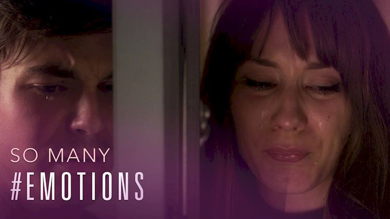 Pretty Little Liars - 12 Heartbreaking Moments From Episode 4 That Turned Us Into Emotional Wrecks! - Thumb
