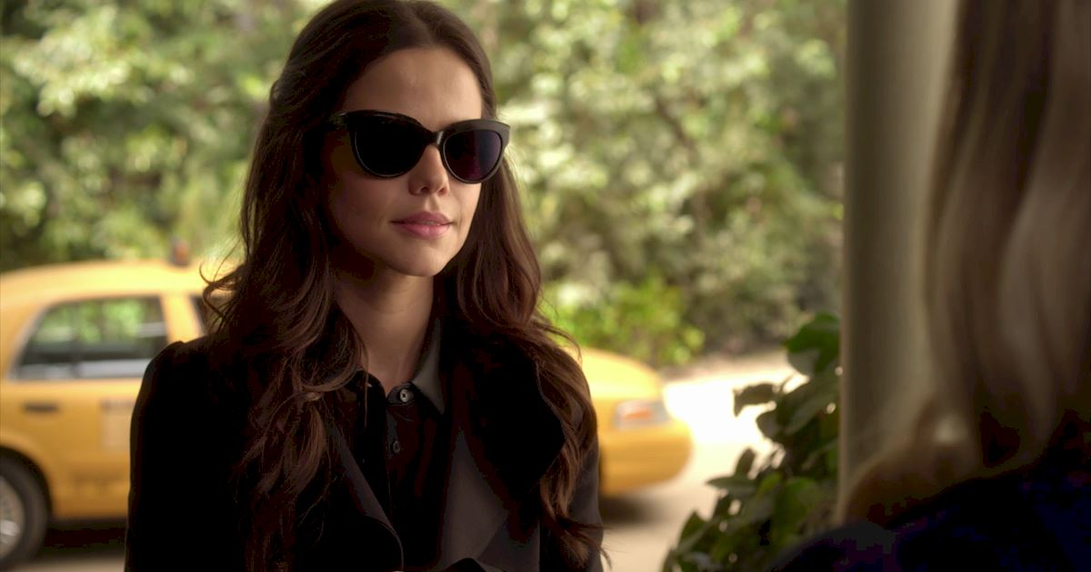 Pretty Little Liars - 21 Amazing Things We Learned From Episode 5!  - 1013