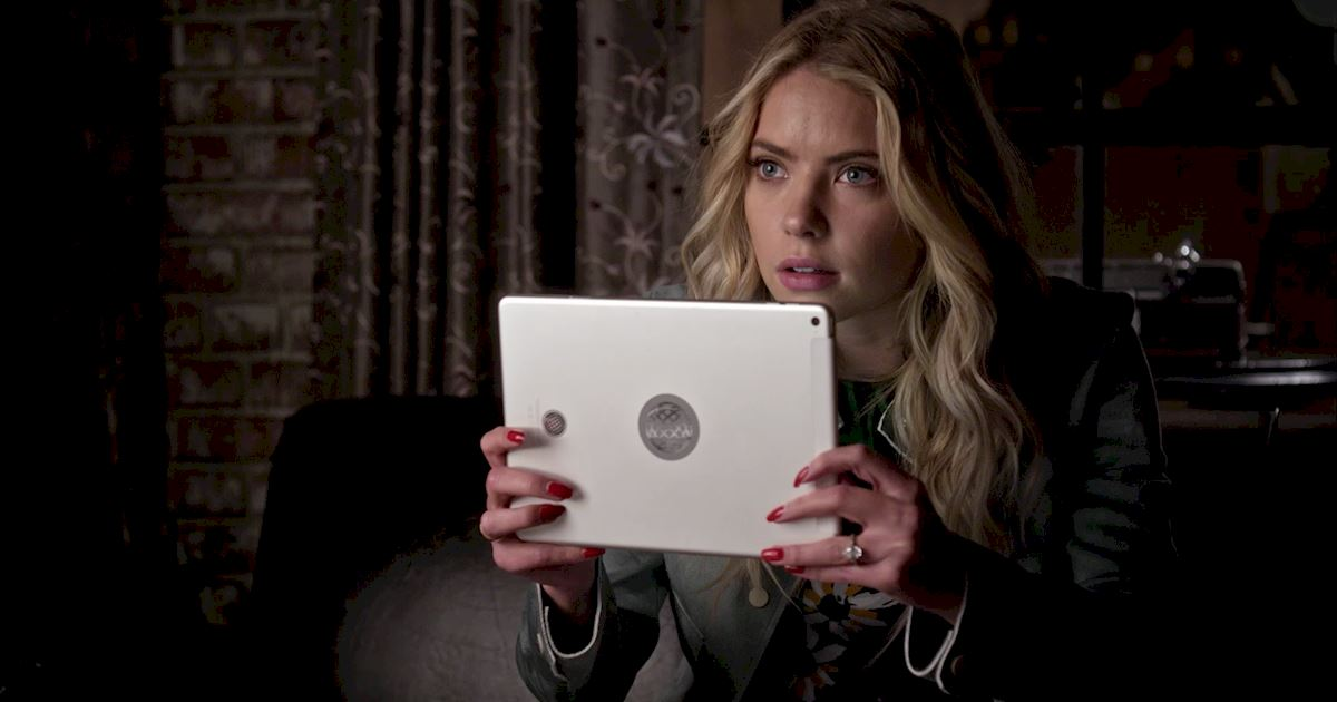 Pretty Little Liars - Your Official Recap for Season 7 Episode 5: Along Comes Mary - 1006