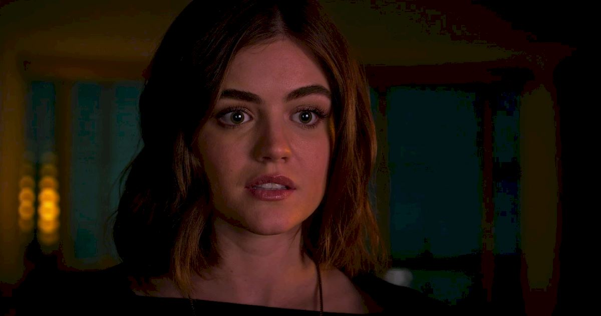 Pretty Little Liars - OMG! We've Waited Six Years For This Ezria Proposal, Get All The Details Right Here!  - 1026