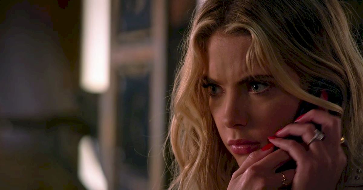 Pretty Little Liars - Could Elliott Still Be Alive? Watch The Latest Trailer For Episode 6 Right Now! - 1004
