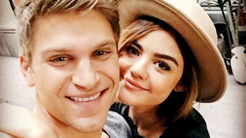 Pretty Little Liars - 13 Super Exciting Things You Might Have Missed This Week! - Thumb