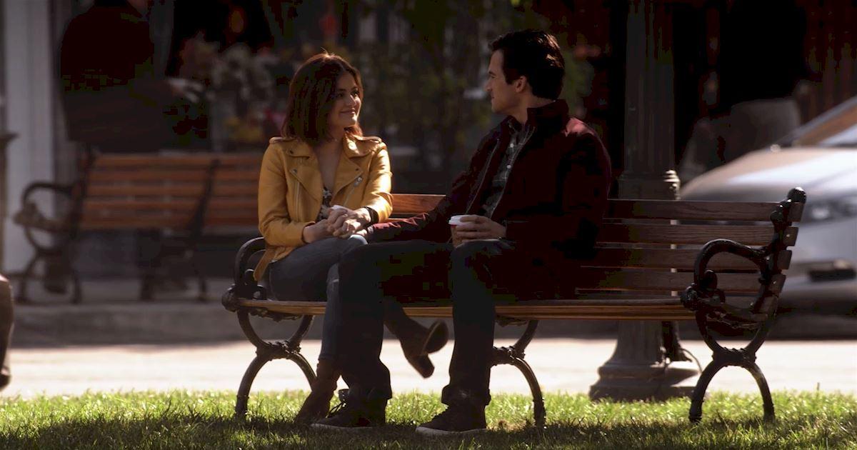 Pretty Little Liars - 22 Reasons Ezra Would Make The Perfect Husband! - 1016