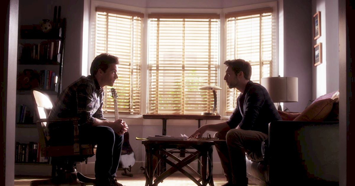 Pretty Little Liars - 22 Reasons Ezra Would Make The Perfect Husband! - 1017