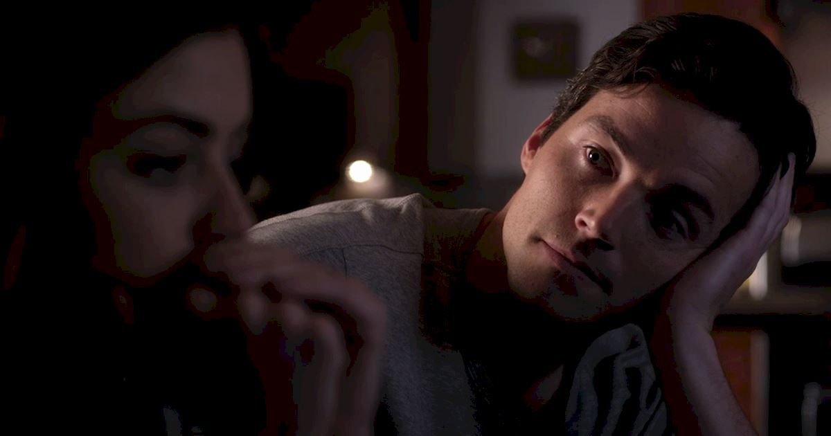 Pretty Little Liars - 22 Reasons Ezra Would Make The Perfect Husband! - 1006