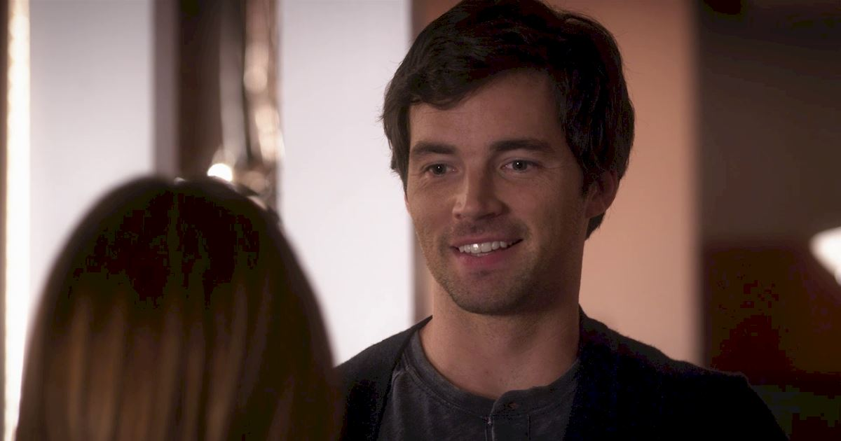 Pretty Little Liars - 22 Reasons Ezra Would Make The Perfect Husband! - 1012