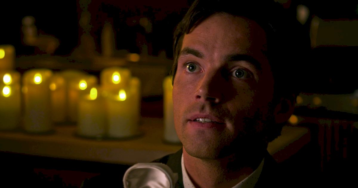 Pretty Little Liars - 22 Reasons Ezra Would Make The Perfect Husband! - 1022