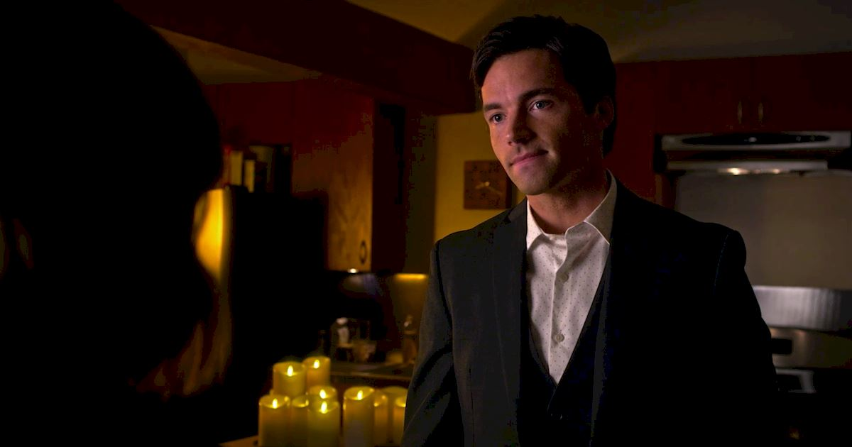 Pretty Little Liars - 10 Reasons We Wish Our Proposal Was Just Like Ezria's! - 1005